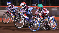 Lakeside Hammers v Peterborough Panthers 03-Apr-2009
