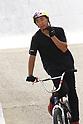 Cycling: JFBF BMX Japan Cup 1 Freestyle Park