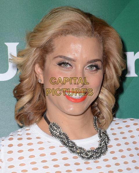 14 January  - Pasadena, Ca - Robyn Dixon. NBC Universal Press Tour Day 2 held at The Langham Huntington Hotel.  <br /> CAP/ADM/BT<br /> &copy;BT/ADM/Capital Pictures