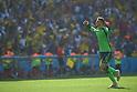 Manuel Neuer (GER), JULY 4, 2014 - Football / Soccer : FIFA World Cup Brazil 2014 quarter-finals match between France 0-1 Germany at Estadio do Maracana in Rio de Janeiro, Brazil. (Photo by FAR EAST PRESS/AFLO)