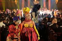 FILE PHOTO - cirque du soleil in 2014