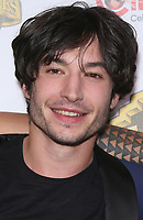 29 March 2017 - Las Vegas, NV - Ezra Miller. 2017 Warner Brothers The Big Picture Presentation at CinemaCon at Caesar's Palace.  Photo Credit: MJT/AdMedia