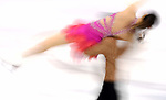 19/02/2018 - Ice dance - Gangneung ice arena - Pyeongchang 2018 winter Olympics - Korea