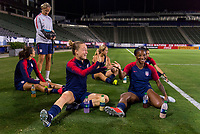 USWNT Training, August 30, 2018