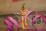 Lunar New Year-#MetFest-Ribbon Dancer, Korean Fan Dancers 2/6/16