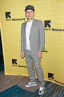 NEW YORK, NY - NOVEMBER 1: Marc Quinn  at IRC Hosts The 2018 Rescue Dinner at New York Hilton Midtown on November 1, 2018 in New York City.        <br /> CAP/MPI99 <br /> &copy;MPI99/Capital Pictures