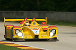 10 August 2007: Timo Bernhard (DEU) in the Penkse Motorsports RS Spyder at the Generac 500 at Road America, Elkhart Lake, WI