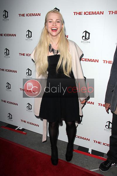 "Ellen Alexander<br /> at ""The Iceman"" Red Carpet, Arclight Theater, Hollywood, CA 04-22-13<br /> David Edwards/DailyCeleb.Com 818-249-4998"