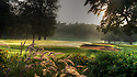 Karen Country Club, Nairobi, Kenya. Picture Credit / Phil Inglis