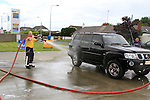 Fire Service Car Wash