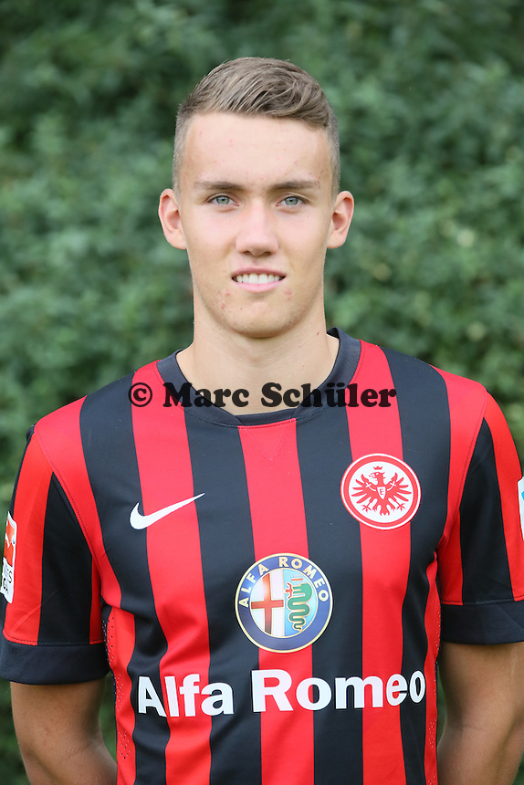Luca Waldschmidt (Eintracht Frankfurt)