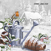 Marcello, CHRISTMAS LANDSCAPES, WEIHNACHTEN WINTERLANDSCHAFTEN, NAVIDAD PAISAJES DE INVIERNO, paintings+++++,ITMCXM1369,#XL#
