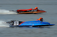 #5 and F-12   (outboard hydroplane)
