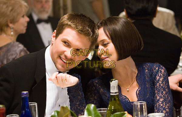 MARC BLUCAS & EMILY BLUNT.in The Jane Austen Book Club  .**Editorial Use Only**.CAP/FB.Supplied by Capital Pictures