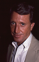 Roy Scheider 1985 by Jonathan Green