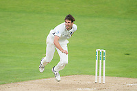 Picture by Allan McKenzie/SWpix.com - 06/09/2017 - Cricket - Specsavers County Championship - Yorkshire County Cricket Club v Middlesex County Cricket Club - Headingley Cricket Ground, Leeds, England - Middlesex's Steven Finn bowls.