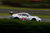 Porsche GT3 Cup Challenge USA<br /> Grand Prix of Alabama<br /> Barber Motorsports Park, Birmingham, AL USA<br /> Sunday 23 April 2017<br /> 24, Jake Eidson, GT3P, USA, 2017 Porsche 991<br /> World Copyright: Jake Galstad<br /> LAT Images<br /> ref: Digital Image galstad-BARBER-0417-40075