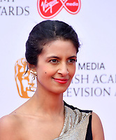 Konnie Huq<br /> at Virgin Media British Academy Television Awards 2019 annual awards ceremony to celebrate the best of British TV, at Royal Festival Hall, London, England on May 12, 2019.<br /> CAP/JOR<br /> &copy;JOR/Capital Pictures
