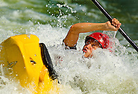 USNWC, US National Whitewater Center - Whitewater Kayaking Camp