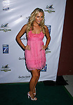 "MALIBU, CA. - September 10: Hannah Cornett arrives at the ""Surfer Dude"" premiere at the Malibu Cinemas on September 10, 2008 in Malibu, California."