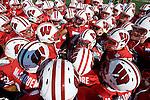 2008 Wisconsin Football