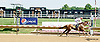 Sachicomula winning at Delaware Park racetrack on 6/28/14