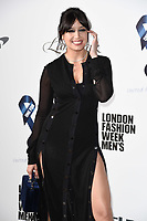Daisy Lowe<br /> at the One For The Boys Fashion Ball 2017, Landmark Hotel, London. <br /> <br /> <br /> &copy;Ash Knotek  D3277  09/06/2017