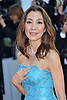 17.05.2017; Cannes, France: MICHELLE YEOH<br /> attends the premiere of &quot;Les Fantomes d'Ismael&quot; at the 70th Cannes Film Festival, Cannes<br /> Mandatory Credit Photo: &copy;NEWSPIX INTERNATIONAL<br /> <br /> IMMEDIATE CONFIRMATION OF USAGE REQUIRED:<br /> Newspix International, 31 Chinnery Hill, Bishop's Stortford, ENGLAND CM23 3PS<br /> Tel:+441279 324672  ; Fax: +441279656877<br /> Mobile:  07775681153<br /> e-mail: info@newspixinternational.co.uk<br /> Usage Implies Acceptance of Our Terms &amp; Conditions<br /> Please refer to usage terms. All Fees Payable To Newspix International