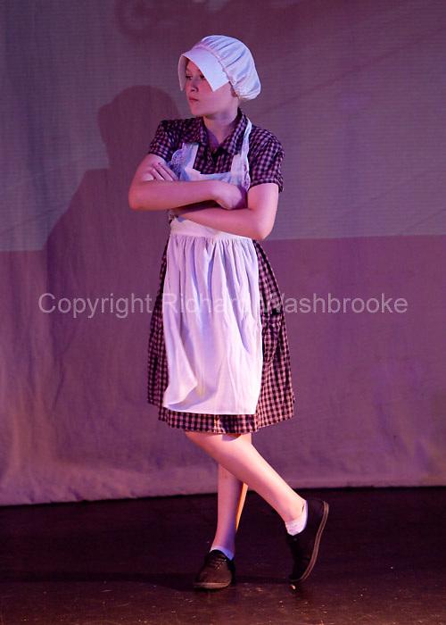 Theatretrain - Barnet  &quot;One Life Live It&quot;  18th July 2010<br /> <br /> &copy; Washbrooke - 10 Paddock Wood, Harpenden, Herts. England. AL5 1JS - Tel: +44 (0) 1582 761974 - richard@washbrooke.com - www.washbrooke.com