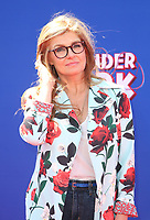 LOS ANGELES, CA - MARCH 10: Connie Britton, at the premiere of Paramount Animation and Nickelodeon's Wonder Park at the Regency Village Theatre in Westwood, California on March 10, 2019. <br /> CAP/MPIFS<br /> &copy;MPIFS/Capital Pictures
