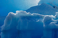 Spring landscape of ice and icebergs at Knik Glacier, southcentral Alaska  April 2015<br /> <br /> (C) Jeff Schultz/SchultzPhoto.com