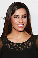 HOLLYWOOD, LOS ANGELES, CA, USA - OCTOBER 09: Eva Longoria arrives at the Eva Longoria Foundation Dinner held at Beso Restaurant on October 9, 2014 in Hollywood, Los Angeles, California, United States. (Photo by David Acosta/Celebrity Monitor)
