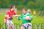 Kevin Breen East Kerry Michael Horan Scartaglen.