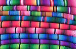 Latin America, Guatemala, Antigua, Souvenir Textiles