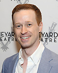 Cody Lassen attends the Opening Night Performance of 'The Beast In The Jungle' at The Vineyard Theatre on May 23, 2018 in New York City.