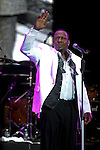 Bobby Brown of New Edition performs at the 2011 Essence Music Festival on July 3, 2011 in New Orleans, Louisiana at the Louisiana Superdome.