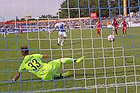 03.08.2014: SV Darmstadt 98 vs. SV Sandhausen