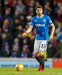 Russell Martin, Rangers
