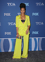 04 January 2018 - Pasadena, California - Michelle  Mitchenor. FOX Winter TCA 2018 All-Star Partyheld at The Langham Huntington Hotel in Pasadena.  <br /> CAP/ADM/BT<br /> &copy;BT/ADM/Capital Pictures