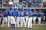 2015 BYU Baseball vs San Francisco