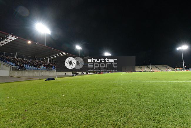 NELSON, NEW ZEALAND September 14: Mitre 10 Cup, Mako v Taranaki, Trafalgar Park, Nelson, New Zealand, September 14, 2018 (Photos by: Barry Whitnall/Shuttersport Ltd
