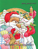 Alfredo, CHRISTMAS ANIMALS, WEIHNACHTEN TIERE, NAVIDAD ANIMALES, paintings+++++,BRTOGBCH14791,#xa#