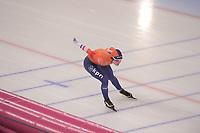SPEED SKATING: HAMAR: Viking Skipet, 01-02-2019, ISU World Cup Speed Skating, Reina Anema (NED), ©photo Martin de Jong