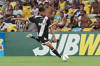 RIO DE JANEIRO, RJ, 02.02.2014 - Pedro Ken do Vasco durante o jogo contra Botafogo pela quinta rodada do Cariocão no Maracanã. (Foto. Néstor J. Beremblum / Brazil Photo Press)
