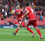 150815 Middlesbrough v Bolton Wanderers