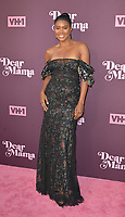 "LOS ANGELES, CA- MAY 03: Gabrielle Union at the VH1's Third Annual ""Dear Mama: A Love Letter to Moms"" at the Theatre at ACE Hotel on May 3, 2018 in Los Angeles, California.Credit: Koi Sojer/Snap'N U Photos/Media Punch"