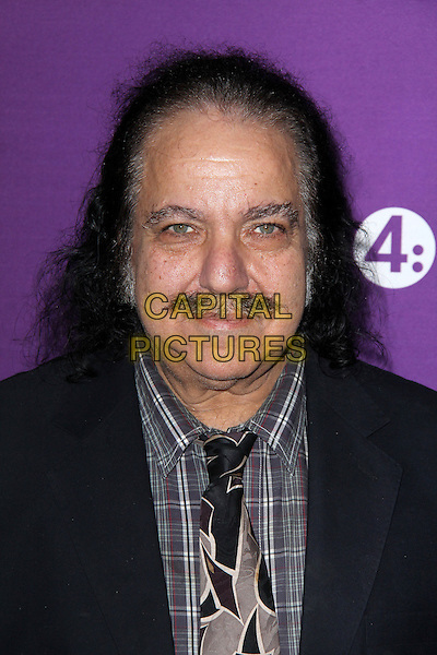 CULVER CITY, CA - February 27: Ron Jeremy at the unite4:good and Variety present unite4:humanity, Sony Studios, Culver City,  February 27, 2014. <br /> CAP/MPI/JO<br /> &copy;Janice Ogata/MediaPunch/Capital Pictures
