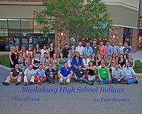 Blacksburg High Class of 1994