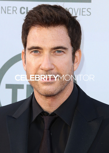 HOLLYWOOD, LOS ANGELES, CA, USA - JUNE 05: Dylan McDermott at the 42nd AFI Life Achievement Award Honoring Jane Fonda held at the Dolby Theatre on June 5, 2014 in Hollywood, Los Angeles, California, United States. (Photo by Xavier Collin/Celebrity Monitor)