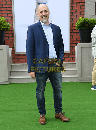 "02 June 2019 - Westwood, California - Chris Renaud. ""The Secret Lives of Pets 2"" Los Angeles Premiere held at Regency Village Theater. <br /> CAP/ADM/BT<br /> ©BT/ADM/Capital Pictures"